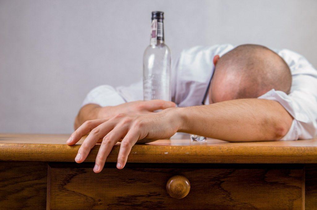 alkoholtól leszokás